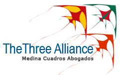 The Three Alliance Medina Cuadros Abogados