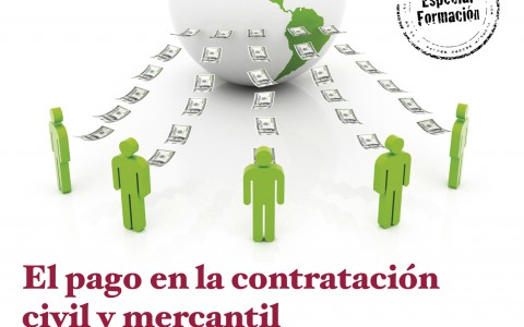 Regulacion y forma pago contratacion civil