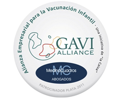 Logo MC-La Caixa Gavi Alliance