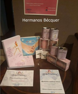 Hermanos Bécquer productos